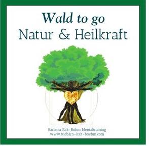 Wald to go Coaching Karten